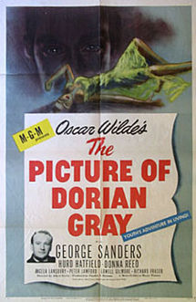 The Picture of Dorian Gray film