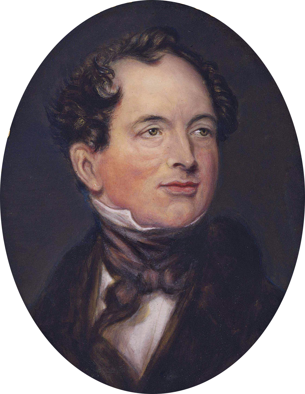 Thomas Moore (1779-1852)
